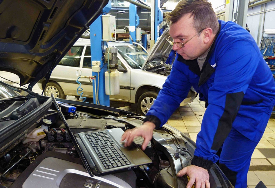 Независимая экспертиза технического состояния автомобиля перед покупкой