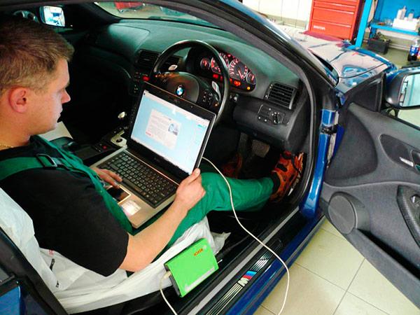 Вызов автоэлектрика